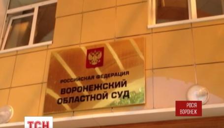Полонена льотчиця Надія Савченко і досі залишається у воронезькому СІЗО