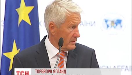 Росія порушила зобов'язання Ради Європи, хоча є членом цієї організації