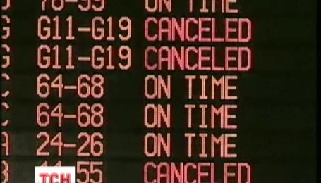 Мировые авиаперевозчики массово отменяют рейсы в Израиль