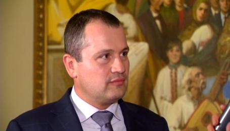 Артур Палатный заверяет в искренней дружбе с братьями Кличко