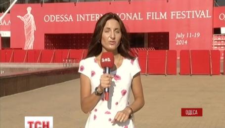 Одеський кінофестиваль цього року відзначиться фільмами про Майдан, FEMEN і Pussy Riot