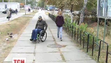 Транспортники начали заботиться о правах инвалидов