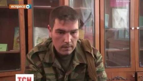 При спробі вирватися з Іловайська українські бійці потрапили у засідку