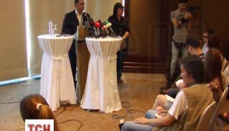 Харьков готов принять тела погибших пассажиров смертельного рейса