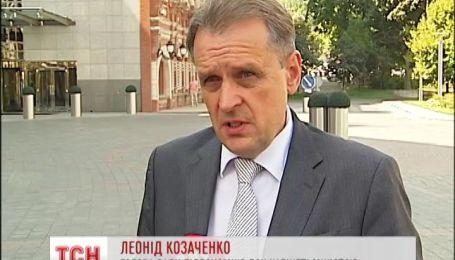 Украина начала готовить пакет санкций против некоторых россиян