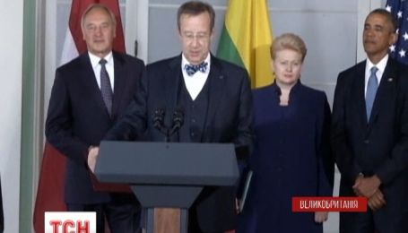 Партнерство Украины и НАТО