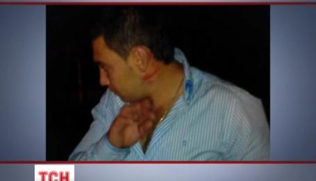 П'яний співробітник суду збив людину на в'їзді до Борисполя
