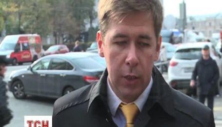 Слухання щодо Савченко перенесли на 13 жовтня