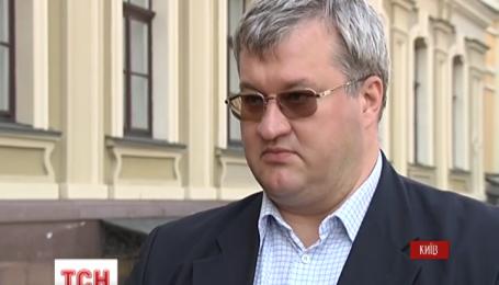 В українському МЗС наразі триває термінова нарада щодо порятунку Надії Савченко
