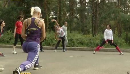 """Організатори запрошують 7 вересня на """"Пробіг під каштанами"""""""