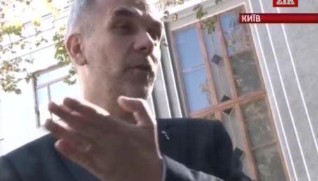 Відсторонений глава МОЗу Мусій хоче зустрітися із Яценюком у суді