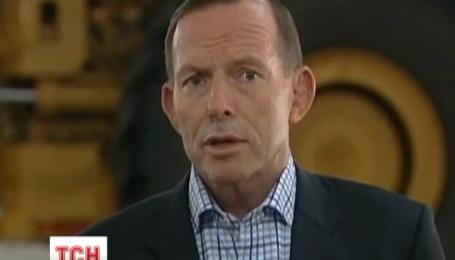 Австралийский премьер пообещал прижать Путина к стенке