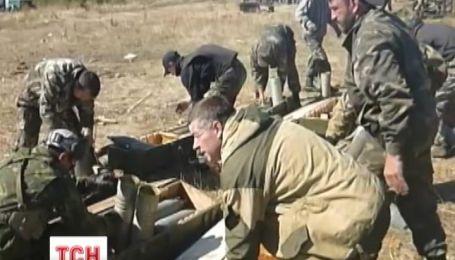Террористы под Красным Лиманом подорвали железнодорожный путь, а на Луганщине обстреляли ТЭС