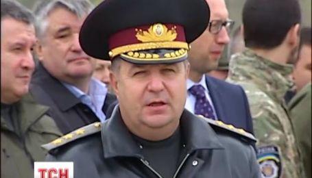 Появится ли сегодня в Украине новый министр обороны, должна решить Верховная Рада