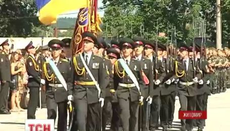 Військові виші подовжать вступну кампанію до 20-го серпня
