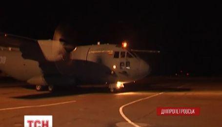Литва полностью взяла на себя лечение и реабилитацию украинских героев
