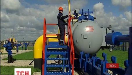 Яценюк хоче ухвалити закон про модернізацію газотранспортної системи