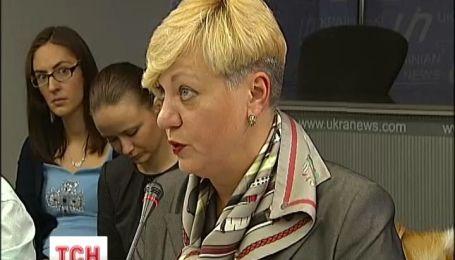 Паника украинцев давит на курс национальной валюты