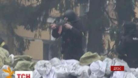 Колишній беркутівець, якому закидають розстріл 39 активістів Майдану, зник