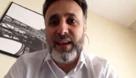 Лідер опозиції Таджикистану заговорив про збройне повстання