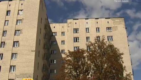 Со студентов требуют взятки за поселение в общежитие
