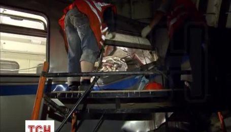Авария в московском метро могла произойти из-за 3-миллиметровой проволоки, которой проводили ремонт