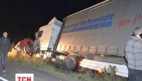 Четверо погибших на Харьковщине в результате ДТП