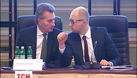 Европа не хочет мерзнуть зимой из-за российско-украинской войны