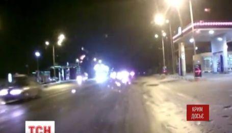 Ливни, грозы и ураганный ветер накроют Крым