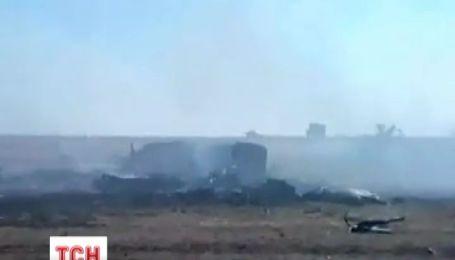 Украинские военные сжимают в петлю террористов