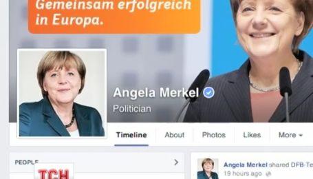 Ангела Меркель стверджує, що її неправильно зрозуміли