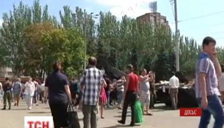 Более половины жителей Донецка не смогут принять участие во внеочередных парламентских выборах