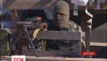 8 человек погибли и 9 были ранены за последние сутки на Востоке Украины