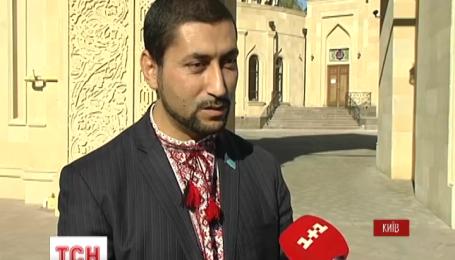 Курбан-Байрам отмечают сегодня мусульмане мира и Украины