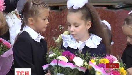 В 300 школах Донбасса начало учебного года будет отсрочено