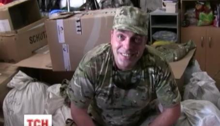 Волонтер Юрій Бірюков розказав про нагальні потреби української армії