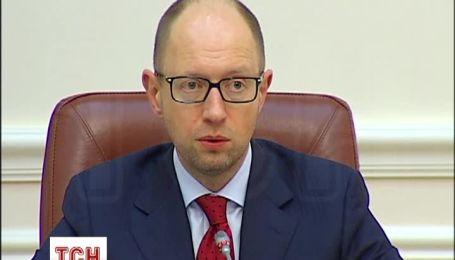 """Кабмін планує виділити на будівництво """"стіни"""" на кордоні з Росією ще 6 мільйонів євро"""