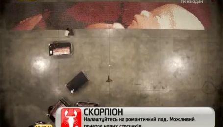 Художник использовал 66 тысяч бумажных стаканчик для создания огромной картины