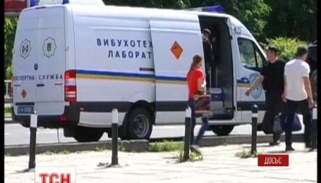 У Львові ув'язнили чоловіка за брехливе повідомлення про замінування