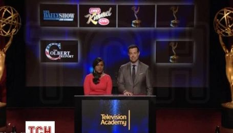 В США объявлены номинанты Annual Primetime Emmy Awards