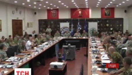 Супутники НАТО не зафіксували відведення російських військ від південно-східних кордонів України
