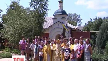 У Херсоні церква Московського патріархату перейшла у підпорядкування до Київського