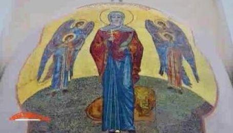 Кивалов замаливает грехи, строя церкви
