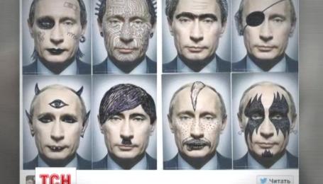 Володимиру Путіну виповнилось 62 роки