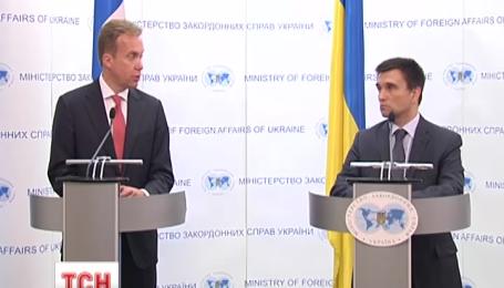 Россия против консультаций Украины с подписантами будапештского меморандума