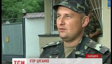 У Зеленопіллі під обстріл потрапили бійці 24 механізованої бригади