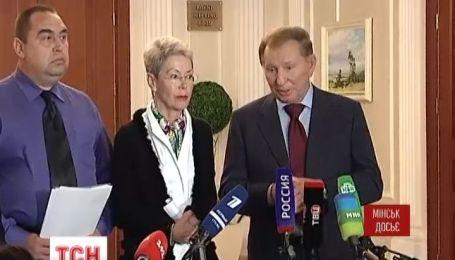 У Мінську сьогодні зустрінуться переговорники від України, Росії та ОБСЄ щодо ситуації на Донбасі