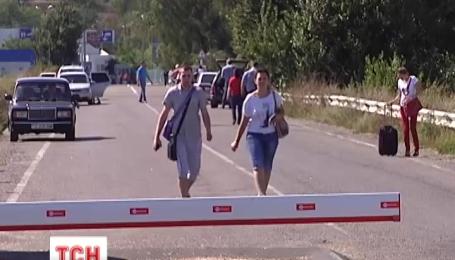 На кордоні з Придністров'ям посилено охорону