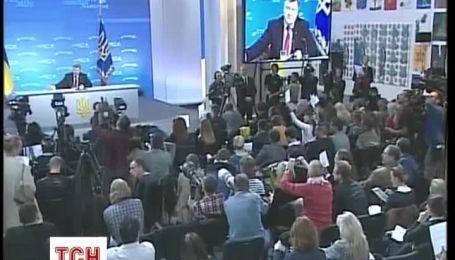 Президент вважає вояків ОУН-УПА героями
