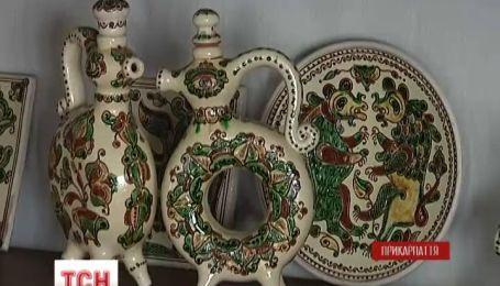 Косовская рисованная керамика имеет все шансы попасть в список мирового наследия ЮНЕСКО
